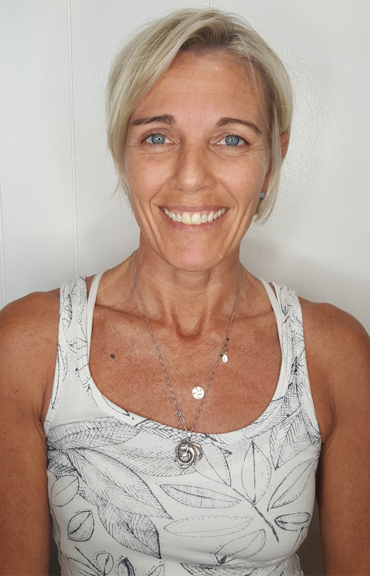 Karin Kuhn Yoga Maui Wellness Retreats