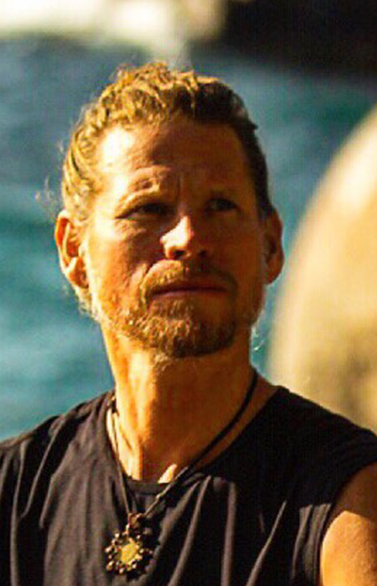 Scott Adam Sound Healing Yoga Maui Hawaii