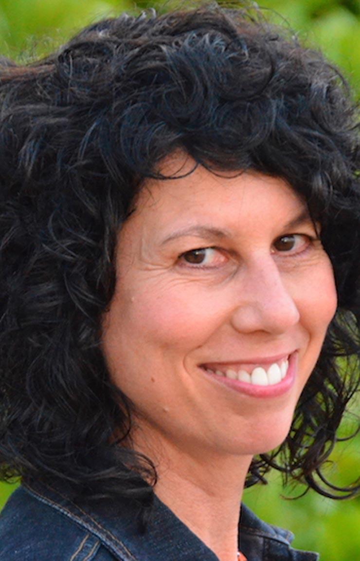 Chandra Nanette Bowen Ayurveda irest yoga nidra