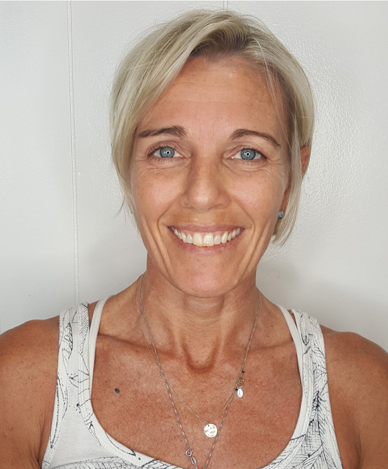Karin Kuhn Maui Yoga Wellness Retreats